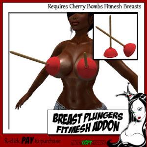 breastplungersad
